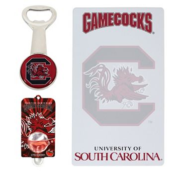 South Carolina Gamecocks 3-Piece Lifestyle Package