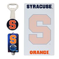 Syracuse Orange 3-Piece Lifestyle Package