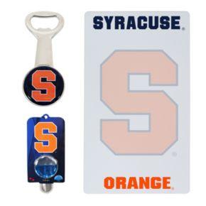 Syracuse Orange 3-Piece Lifestyle Package