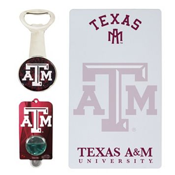 Texas A&M Aggies 3-Piece Lifestyle Package