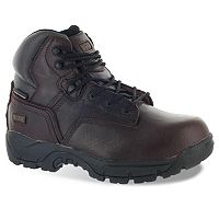 Magnum Precision Ultra Lite II Men's Waterproof Composite-Toe Utility Boots