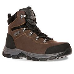 Magnum Austin 6.0 Men's Waterproof Steel-Toe Work Boots
