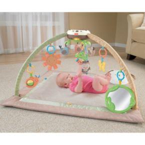 Fisher-Price My Little Snugabunny Ultra Comfort Musical Gym