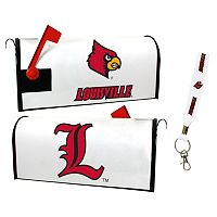 Louisville Cardinals 2 pc Lifestyle Package