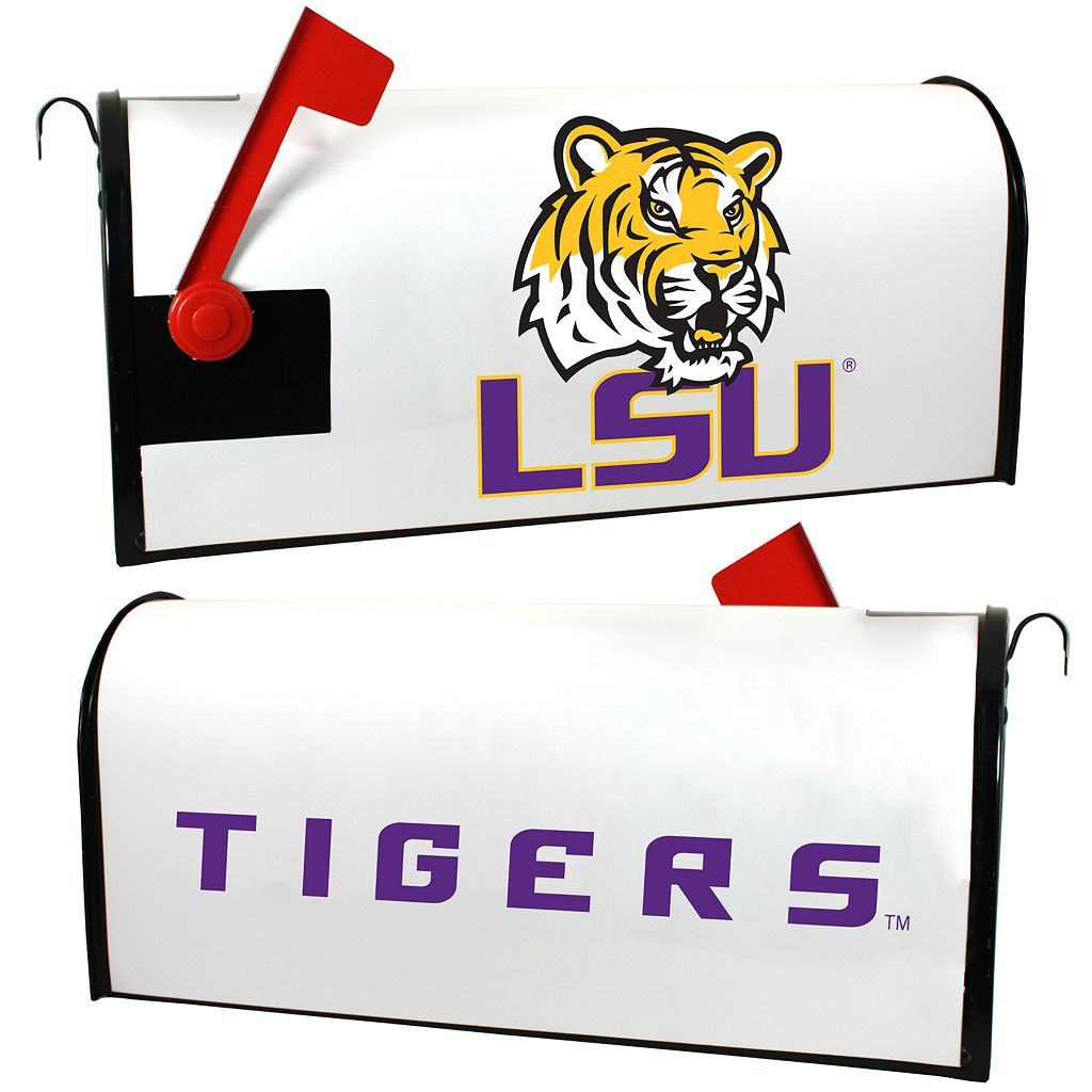 LSU Tigers 2-Piece Lifestyle Package