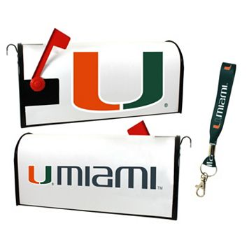 Miami Hurricanes 2-Piece Lifestyle Package