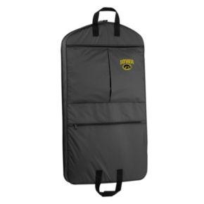 WallyBags Iowa Hawkeyes 40-Inch Suit Garment Bag
