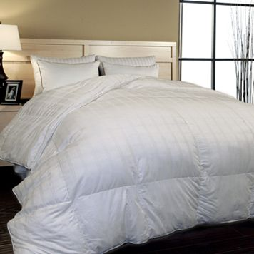 Royal Majesty DuraLoft 600-Thread Count Down-Alternative Comforter