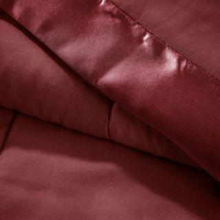 Madison Park Solid 3M Down-Alternative Blanket