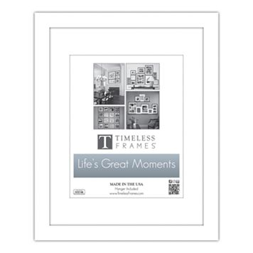 Timeless Frames Life's Great Moments 12'' x 16'' Frame