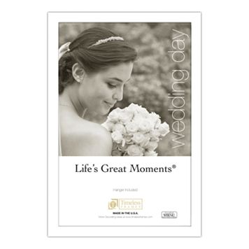 Timeless Frames Life's Great Moments 11'' x 17'' Frame