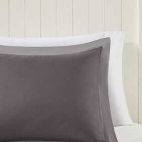 Comfort Classics 3M Down-Alternative Reversible Comforter Set