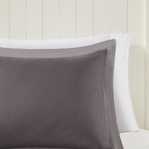 Comfort Classics 3M Down-Alternative Reversible Comforter Set