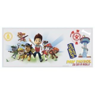 Paw Patrol Giant Wall Decals
