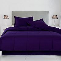 Cotton Loft® Solid Comforter