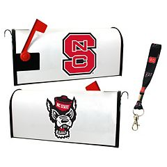 North Carolina State Wolfpack 2 pc Lifestyle Package