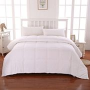 Cotton Loft Cotton Filled Medium Warmth Comforter