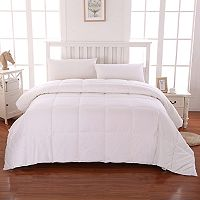 Cotton Loft® Down-Alternative Comforter