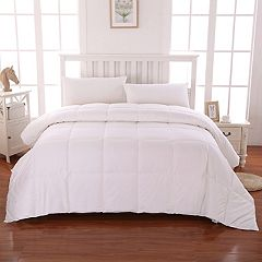 Cotton Loft Cotton Filled Medium Warmth Comforter