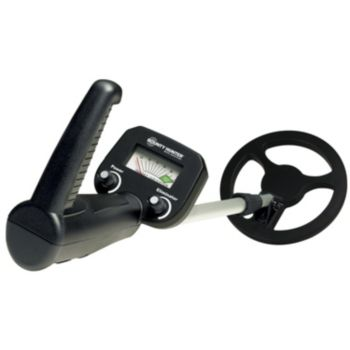 Bounty Hunter Junior Adjustable Metal Detector