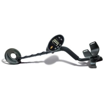 Bounty Hunter Discovery 1100 Adjustable Metal Detector