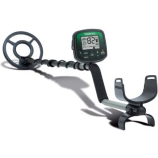 Teknetics Delta 4000 Adjustable Metal Detector