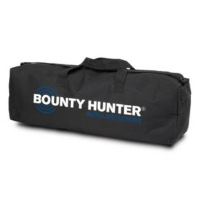 Bounty Hunter Metal Detector Carry Bag
