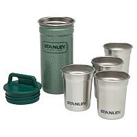 Stanley Adventure 5-pc. Shot Glass Set