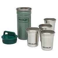 Stanley Adventure 5-pc. Shot Glass Set