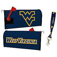 West Virginia Mountaineers 2 pc Lifestyle Package