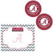 Alabama Crimson Tide 3 pc Trends Package