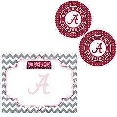 Alabama Crimson Tide 3 pc Trends Package