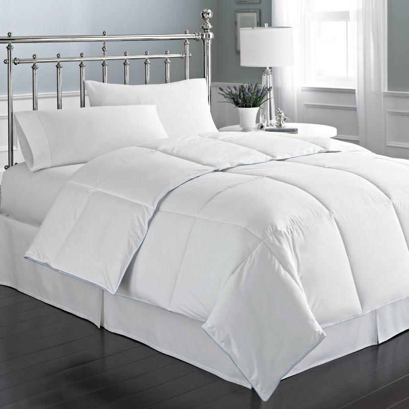 Down Alternative Queen Comforter Kohl S