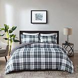 Madison Park Essentials Parkston Reversible Down-Alternative Comforter Set