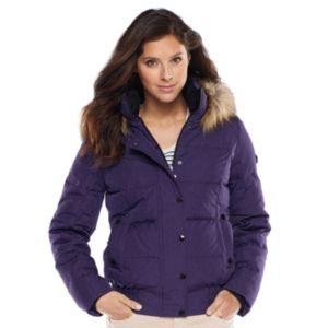 ZeroXposur Hooded Puffer Jacket - Women's