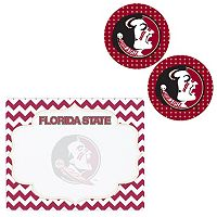 Florida State Seminoles 3 pc Trends Package