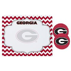 Georgia Bulldogs 3-Piece Trends Package