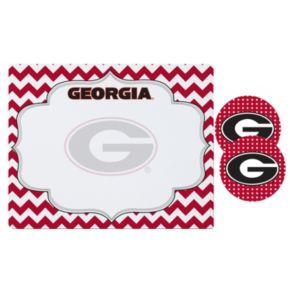 Georgia Bulldogs 3-Piece Trends Package