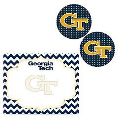 Georgia Tech Yellow Jackets 3 pc Trends Package