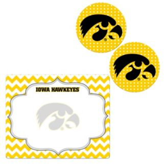 Iowa Hawkeyes 3-Piece Trends Package