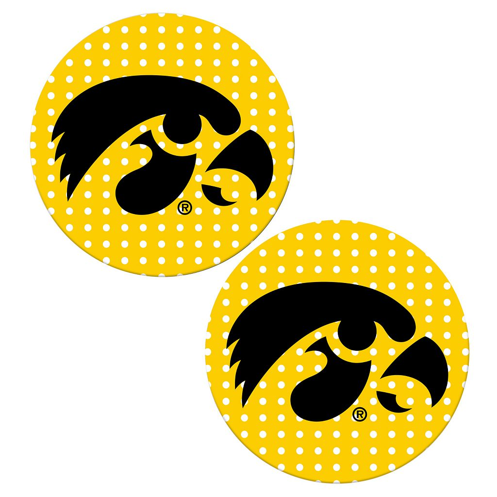 Iowa Hawkeyes 3-Piece Trends Package