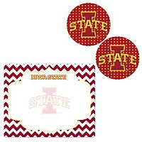 Iowa State Cyclones 3 pc Trends Package