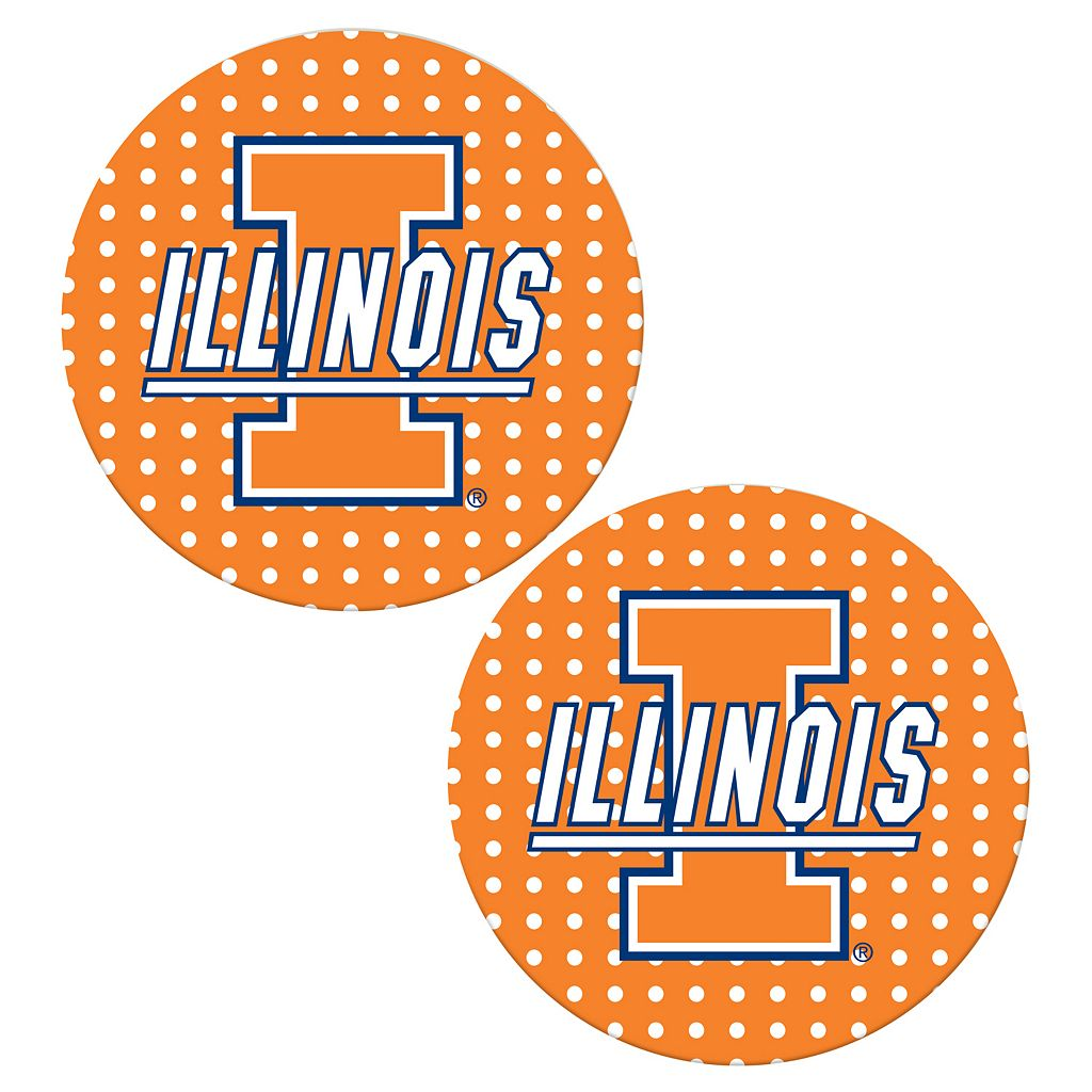 Illinois Fighting Illini 3-Piece Trends Package