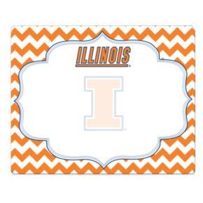 Illinois Fighting Illini 3-Piece Trends Package
