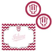 Indiana Hoosiers 3-Piece Trends Package