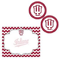 Indiana Hoosiers 3 pc Trends Package