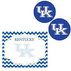 Kentucky Wildcats 3 pc Trends Package