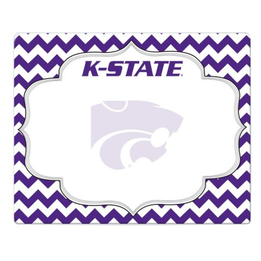 Kansas State Wildcats 3-Piece Trends Package