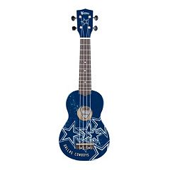 Woodrow Dallas Cowboys Denny Soprano Ukulele