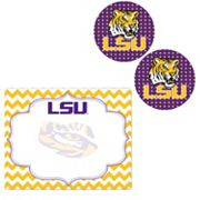 LSU Tigers 3 pc Trends Package